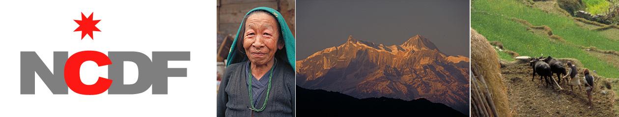 Nepal Community Development Foundation